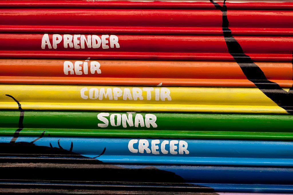 Español para extranjeros en Madrid