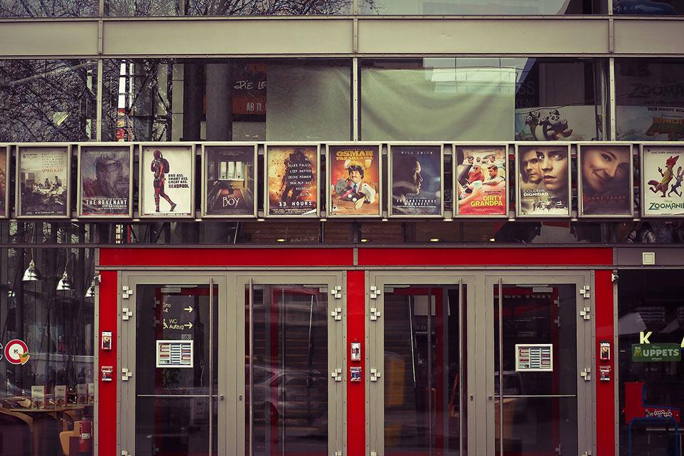 cine academia idiomas madrid