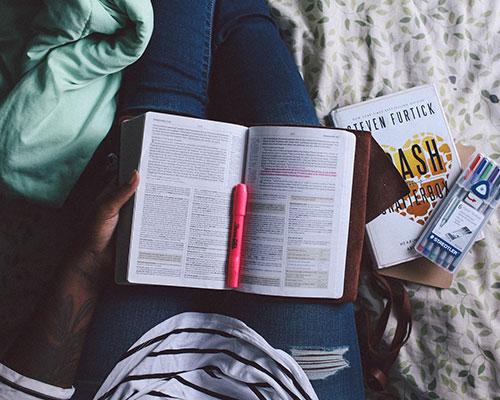 estudiar casa cursos ingles