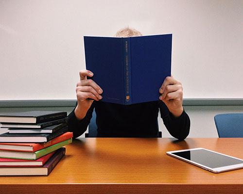 leer cursos ingles
