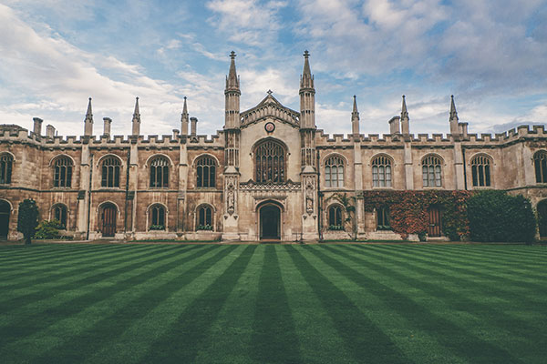 cambridge como aprobar cae
