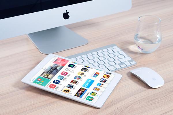 tablet academia idiomas madrid