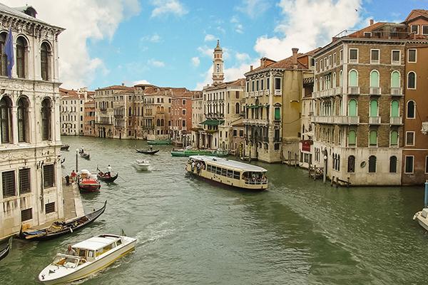 venecia curso italiano