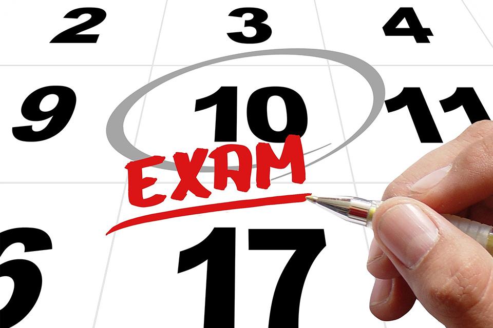 examen cursos intensivos ingles madrid
