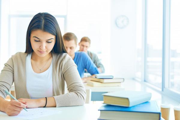 examen academia idiomas madrid