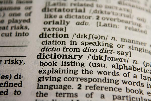 diccionario academia idiomas madrid