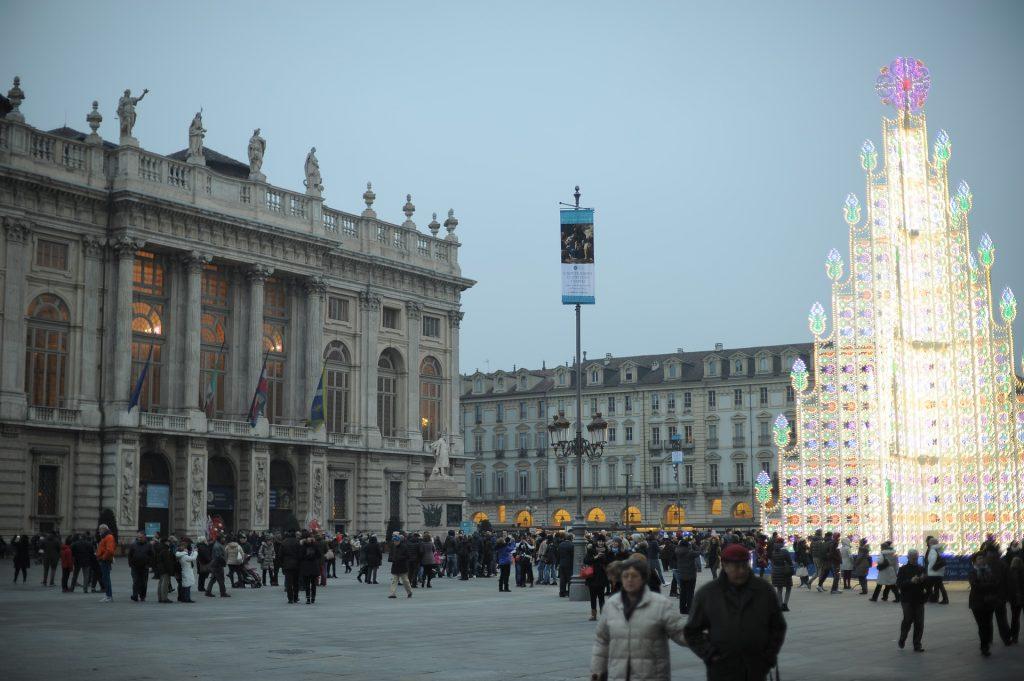 navidad italiano madrid