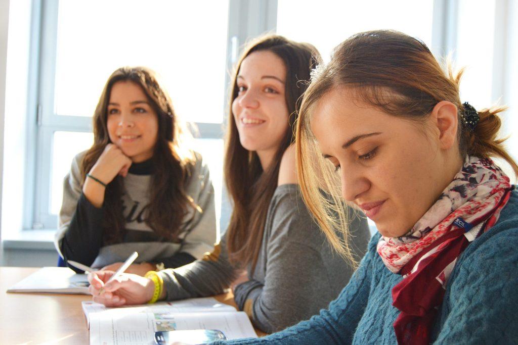 alumnos cursos ingles madrid