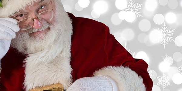 santa claus cursos ingles madrid
