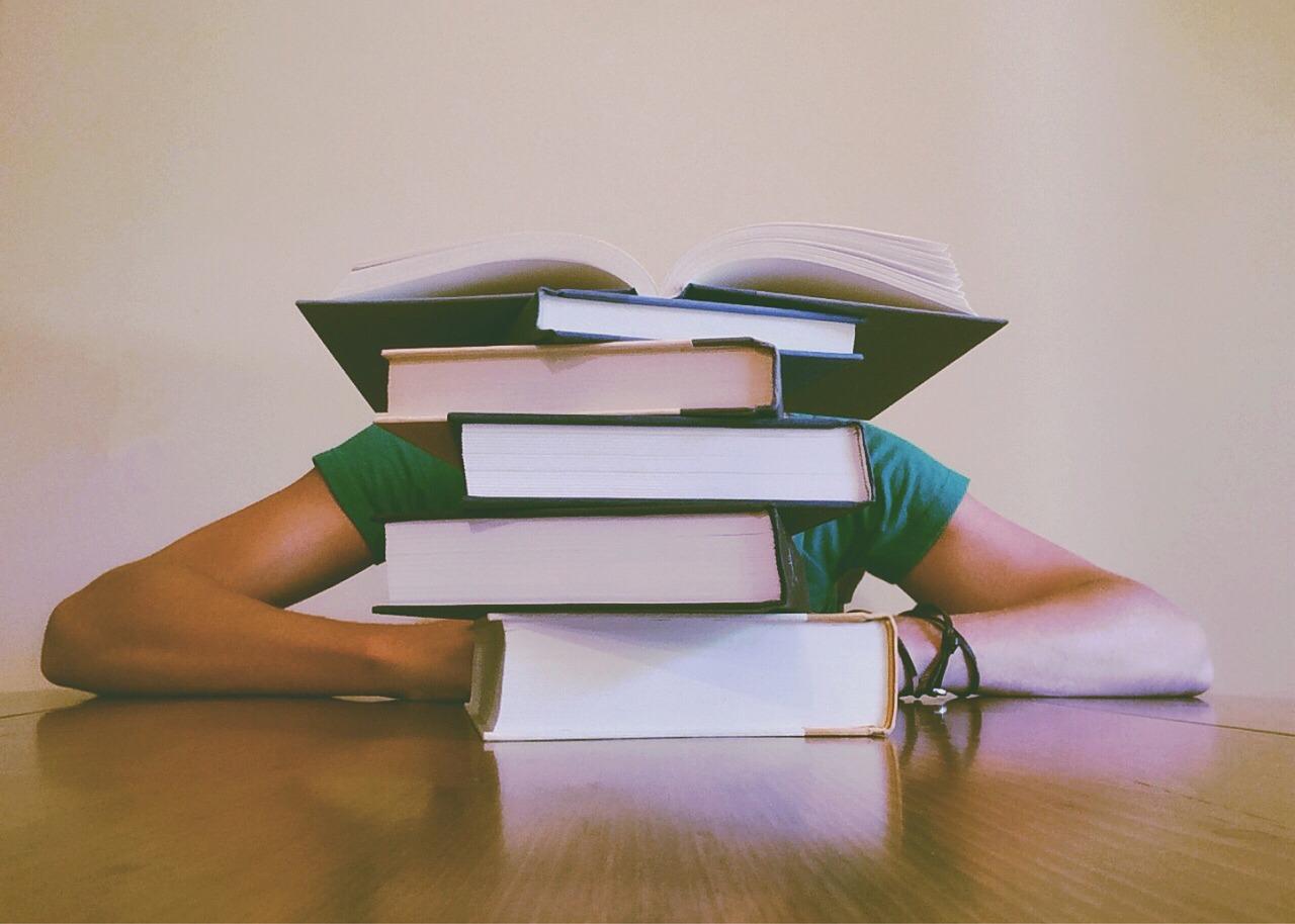 libros academia ingles madrid