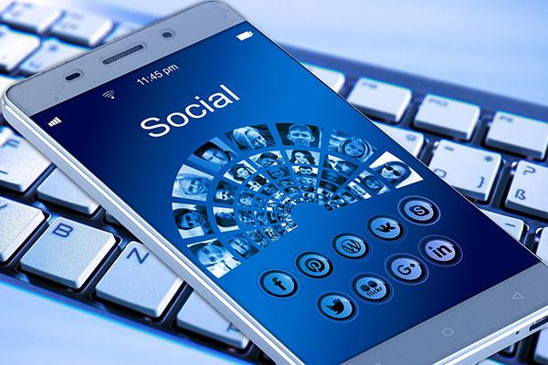 redes sociales aprender español madrid