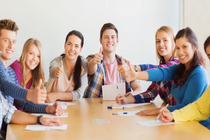 En Sunny Academy eres tú quien decide tus metas y nosotros te ayudamos a conseguirlas!