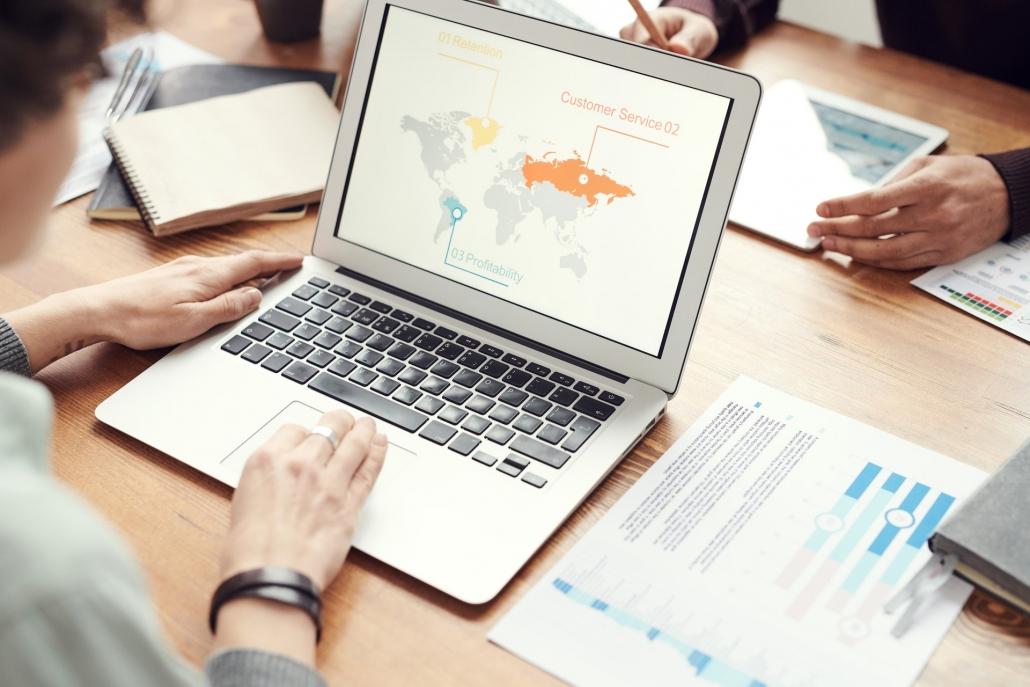 Los idiomas más demandados para trabajar en 2020