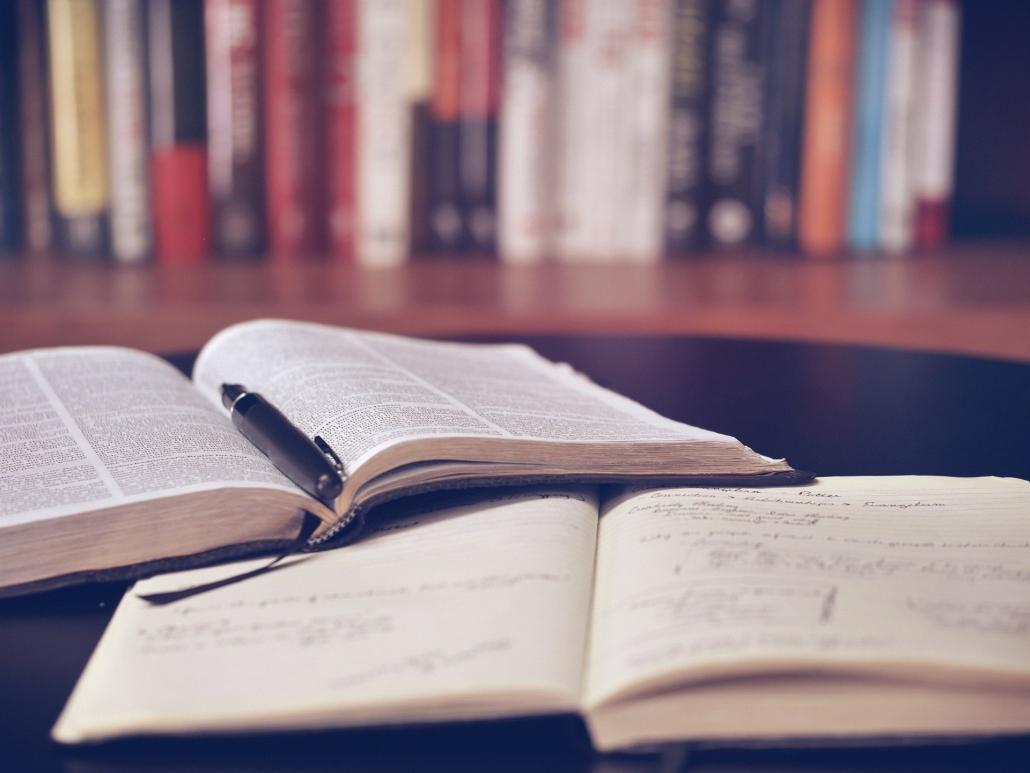 Consejos para mejorar mi reading en inglés