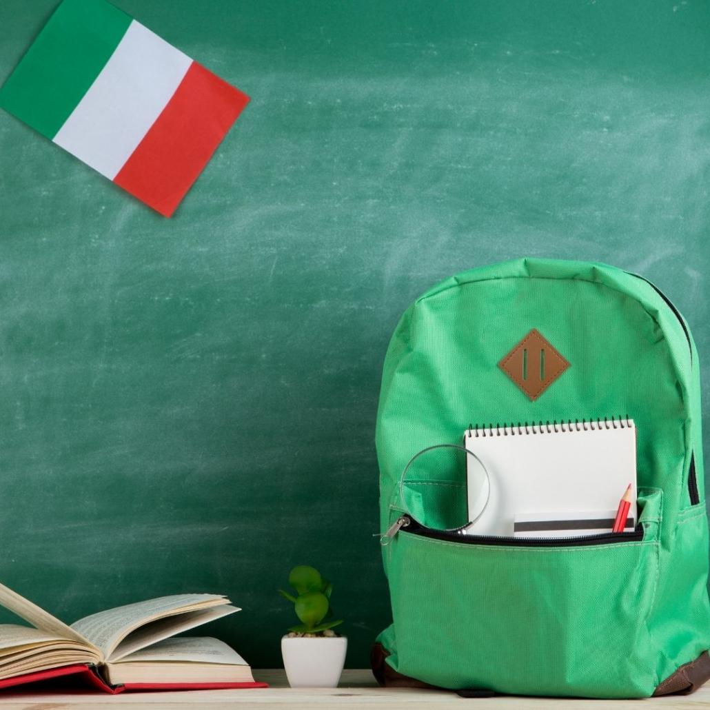 academia de italiano madrid